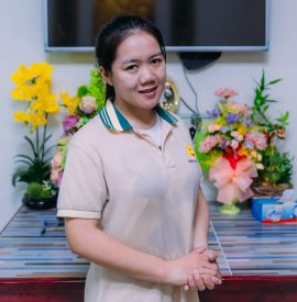 Eidzii Teacher สอนภาษาอังกฤษ ลพบุรี