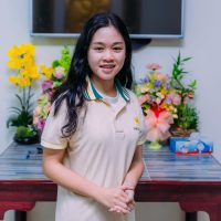 Kataly Tibb Teacher สอนภาษาอังกฤษ ลพบุรี