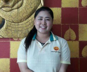 โรงเรียน สอน ภาษา ลพบุรี