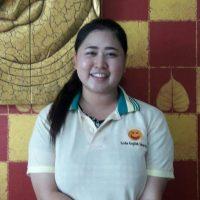 Teacher Maii สอนภาษาอังกฤษ ลพบุรี