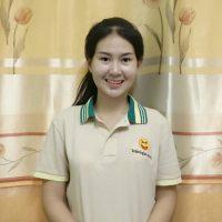 Teacher Nookky สอนภาษาอังกฤษ ลพบุรี