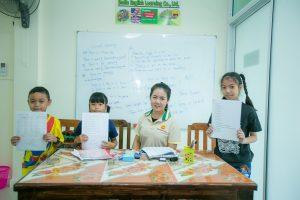 สอน ภาษา อังกฤษ ลพบุรี