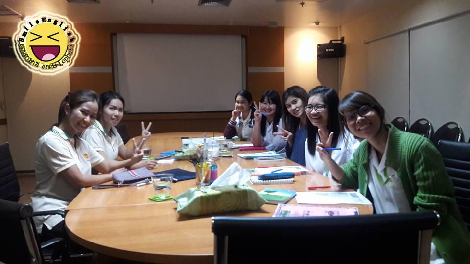 รีวิวกิจกรรมสอนภาษาอังกฤษ BETAGRO ลพบุรี