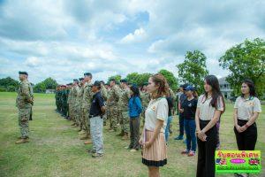 การฝึก BALANCE TORCH 17-4