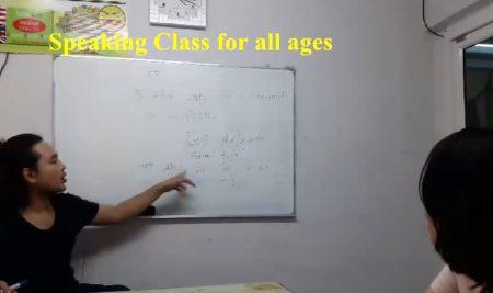 เล่าเรื่องการสอนภาษาอังกฤษที่ลพบุรี
